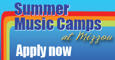 School of Music Summer Camp